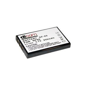 Аккумулятор Dicom DF-NP60