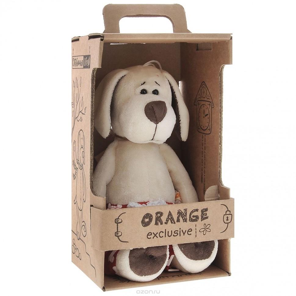 Мягкая игрушка Orange Toys