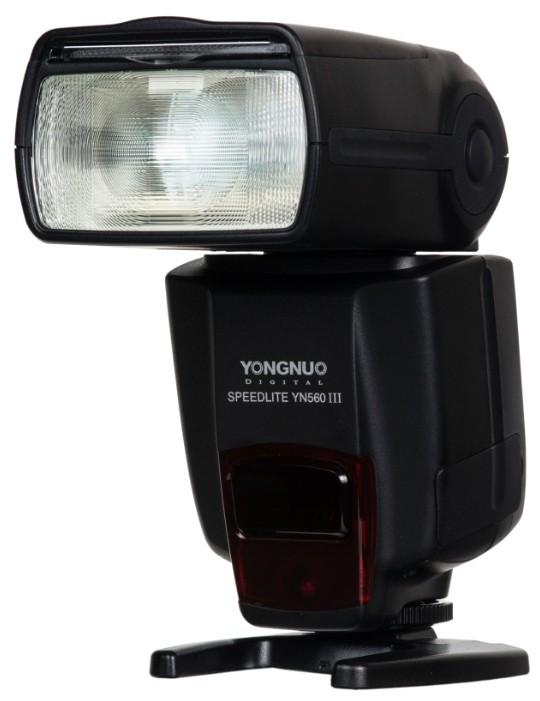 Фотовспышка YongNuo Speedlite YN-560 III