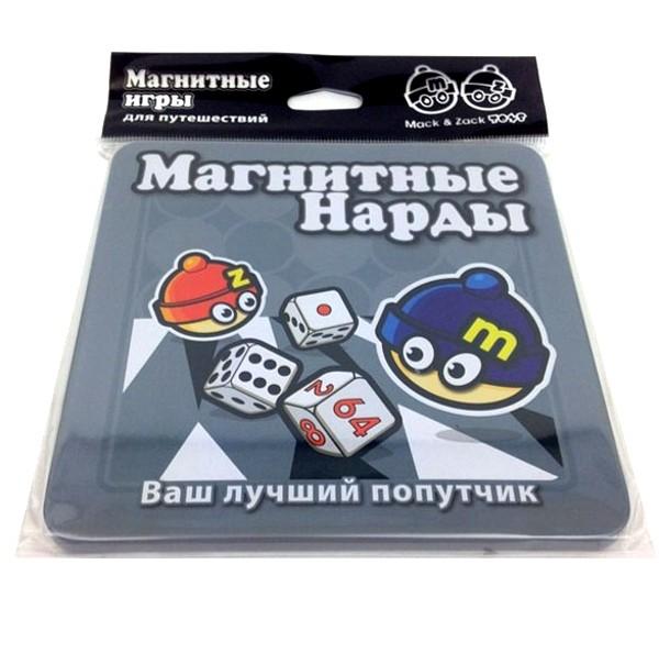 Игры для путешествий магнитные нарды