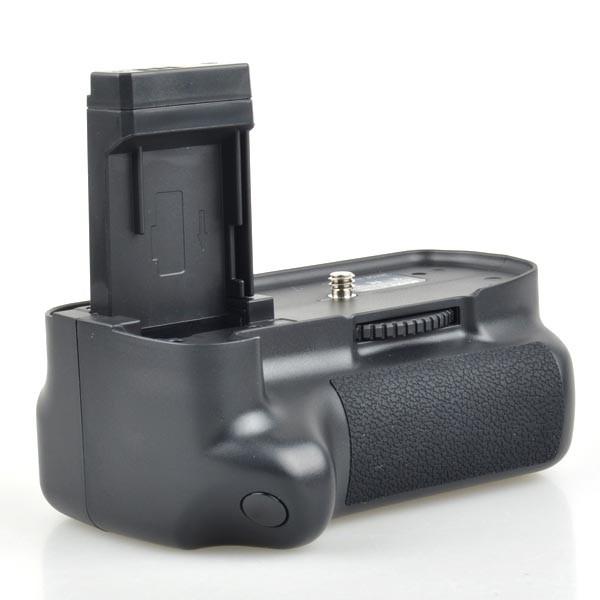 Батарейная ручка Dicom Canon D1100 + пульт