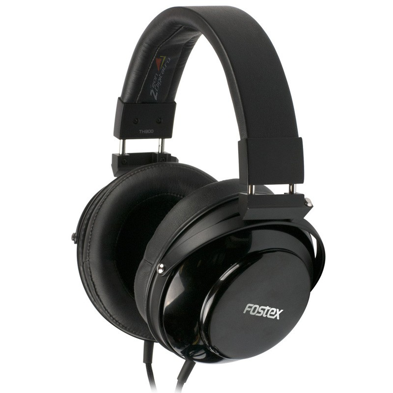Fostex TH900 Black Limited Edition