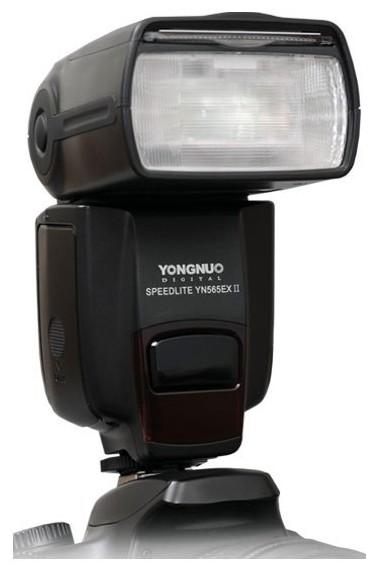 Вспышка YongNuo YN-565EX II Speedlite for Canon