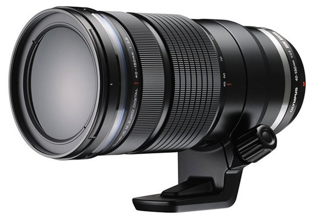 Объектив Olympus ED 40-150mm f/2.8 Pro M.Zuiko