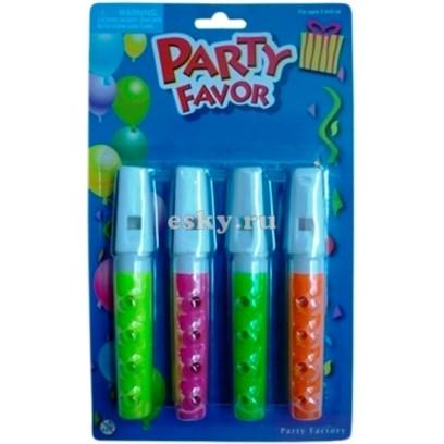 Дудки Party Favor