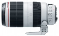 Объектив Canon EF 100-400 mm F/4.5-5.6 L IS II USM