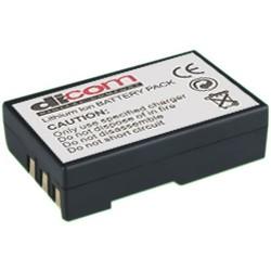 Аккумулятор Dicom DN-EL9
