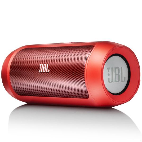 Акустическая система JBL Charge II Red