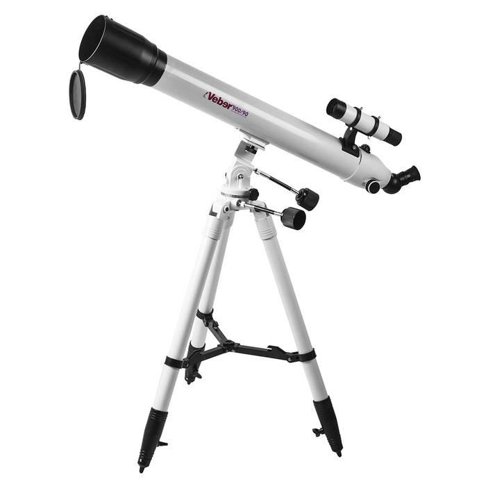 Телескоп Veber 900/90 Аз