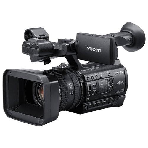 Профессиональная видеокамера Sony PXW-Z150