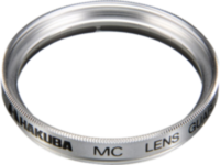 Hakuba 49 mm sa nex wide mc lens guard silver защитный фильтр
