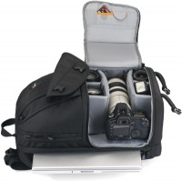 Фоторюкзак Lowepro Fastpack 100 black