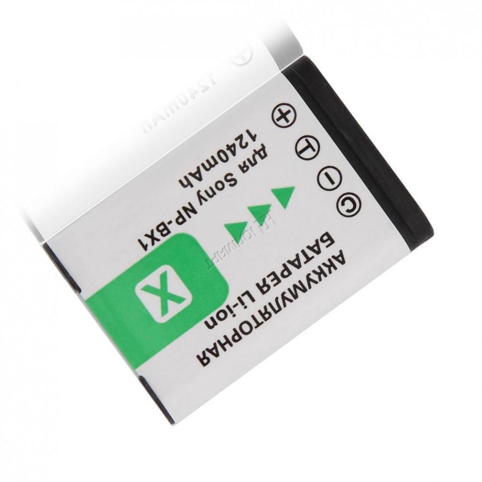 Аккумулятор Dicom DS-BX1