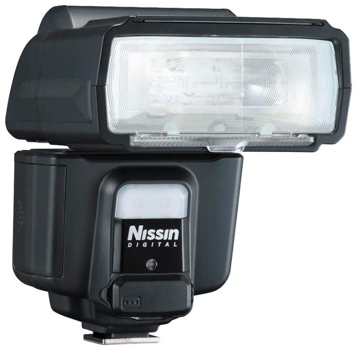 Фотовспышка Nissin i60A for Canon