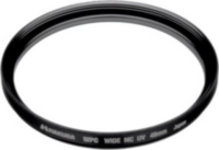 Hakuba 49 mm wpc wide mc uv filter фильтр