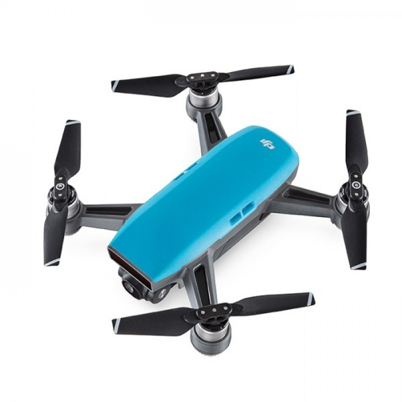 Квадрокоптер DJI Spark Fly More Combo Blue