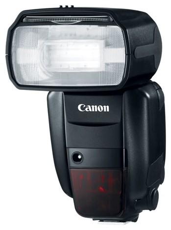 Фотовспышка Canon Speedlite 600EX II-RT