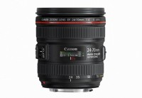 Объектив Canon EF 24-70mm f/4L IS USM уценка