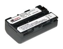 Аккумулятор Dicom DS-FS10/FS11/FS20/21/22