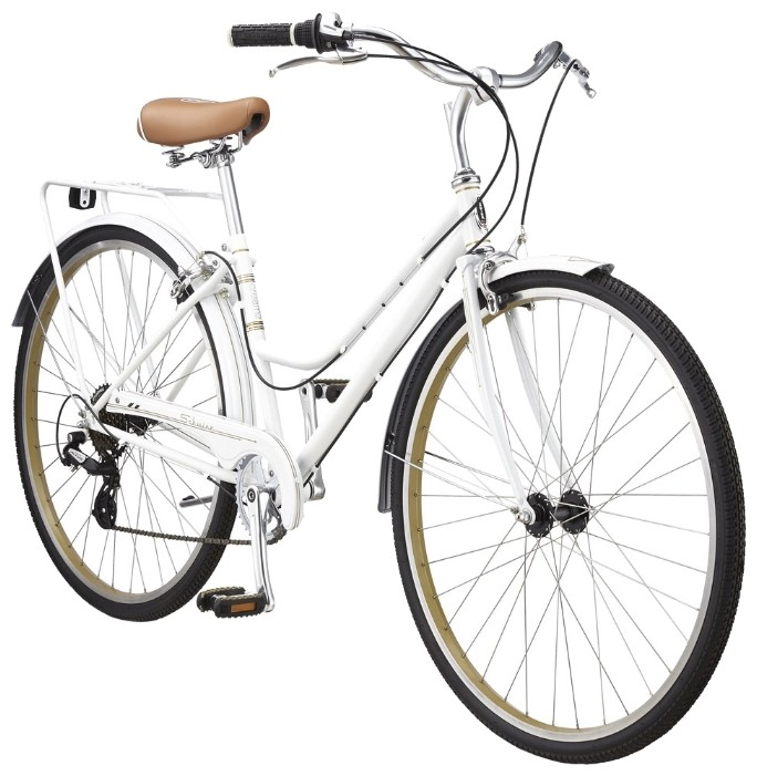 Велосипед Schwinn Cream 2 (2015) White