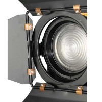 Осветитель GreenBean Fresnel 100 LED