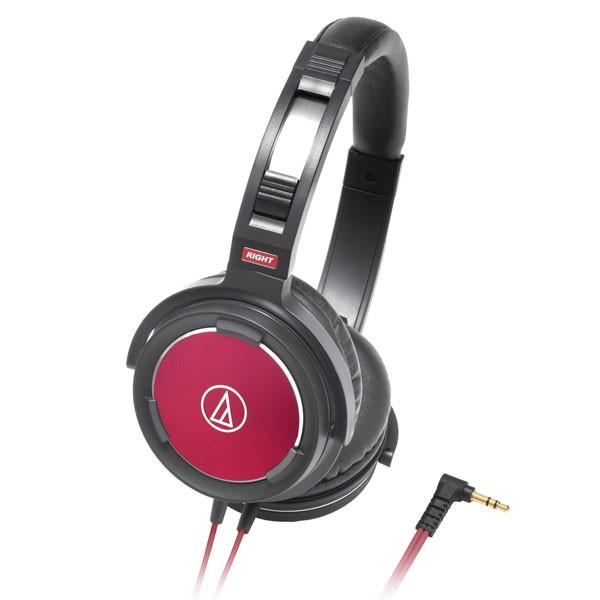 Наушники Audio-Technica ATH-WS55