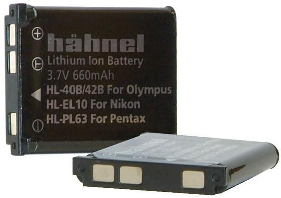 Аккумулятор Hahnell HL-40B/42B