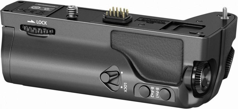 Батарейная ручка Olympus HLD-7
