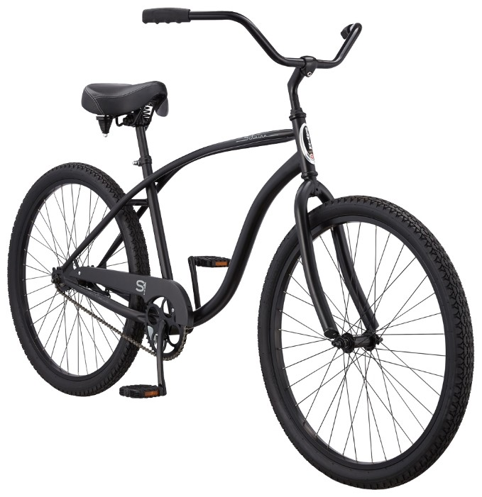 Велосипед Schwinn Cruiser One (2015) Black