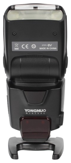 Фотовспышка YongNuo YN-500EX Speedlite