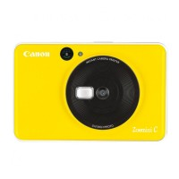 Фотоаппарат Canon  Zoemini C bule bee yellow