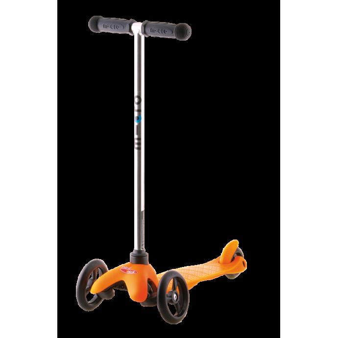 Самокат Mini Micro Sporty (оранжевый)
