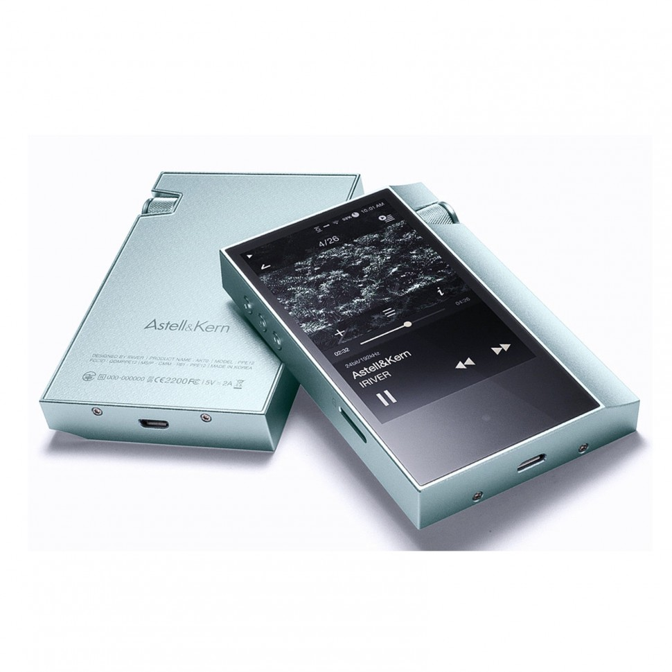 Плеер Astell&Kern Ak70 64Gb Mint