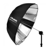 Зонт серебристый Profoto Umbrella Deep Silver S (Ф85 cм/33 дюйма)