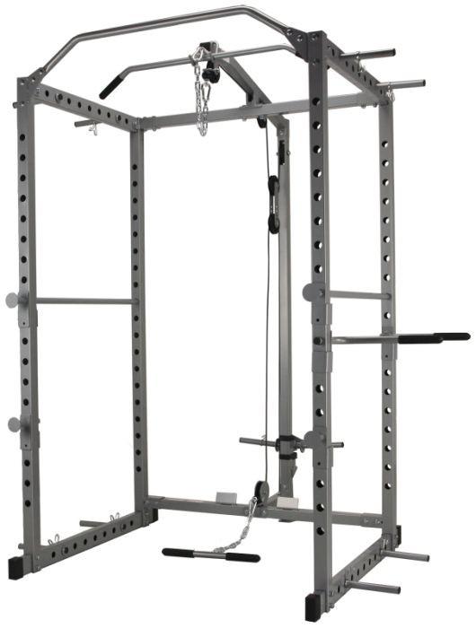 Силовой тренажер HouseFit Power Rack HG-2107