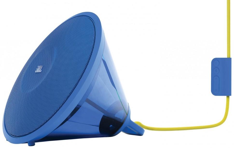 Беспроводная акустическая система JBL Spark Blue