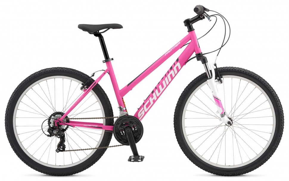 Велосипед Schwinn Frontier Women 2018