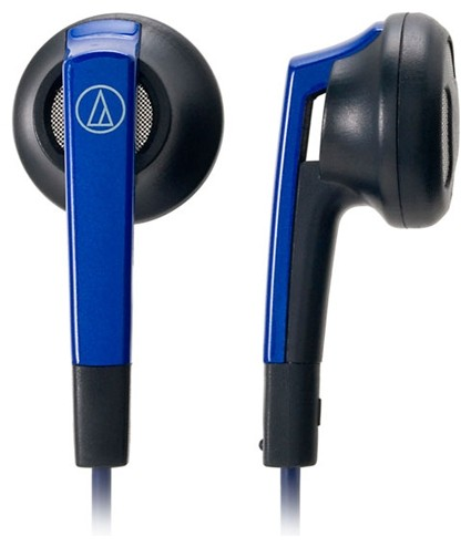 Audio-Technica ATH-C505iS