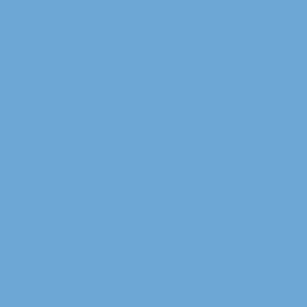 Фон пластиковый FST 60х130 синий матовый