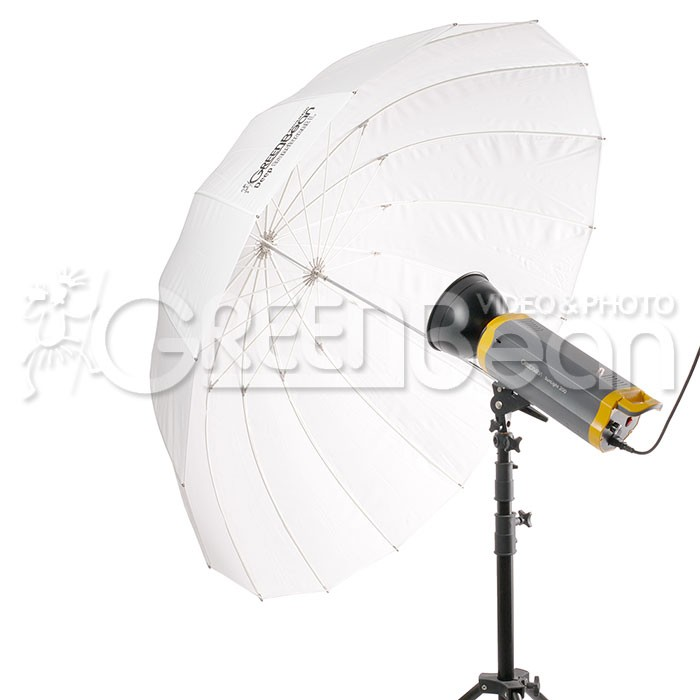 ����-���������� Greenbean Deep translucent L (130 cm)