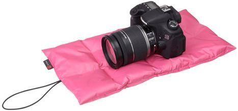 Защитный платок-подушка Hakuba M Pink