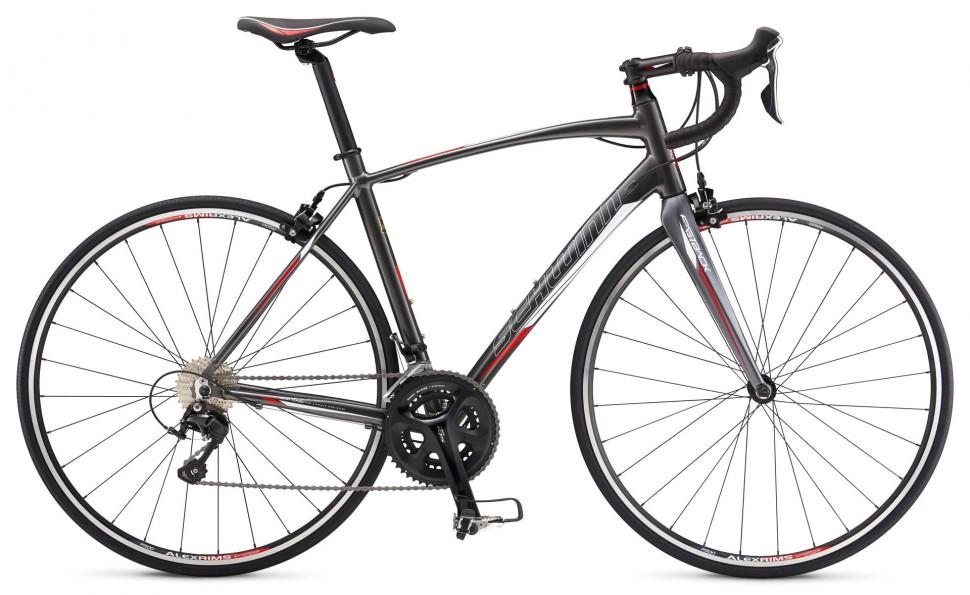 Велосипед Schwinn S1 Fastback 1  2018
