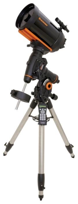 Телескоп CGEM  800