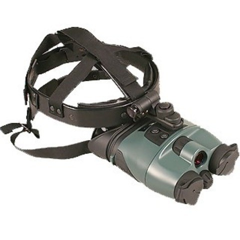 Очки НВ  Tracker NV 1*24 Goggles