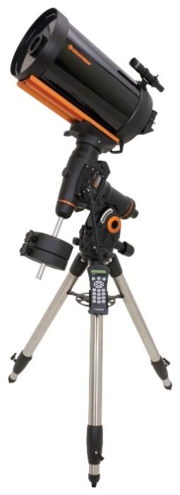 Телескоп CGEM  925