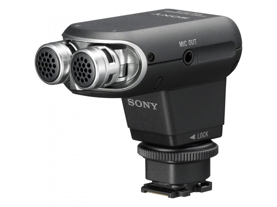 Стерео микрофон Sony ECM-XYST1M