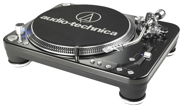 Audio-Technica AT-LP1240 USB