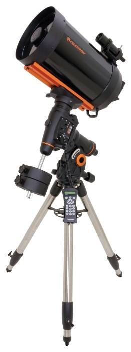 Телескоп CGEM 1100