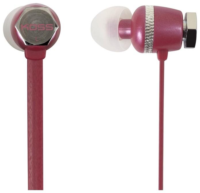 Koss RUK30 R (Red)