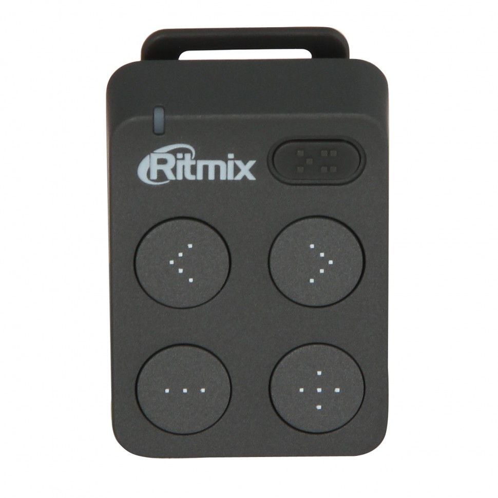 Ritmix RF-2500 4Gb Dark Gray
